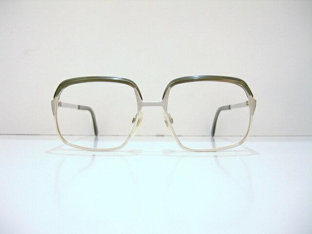 RODENSTOCK(ローデンストック)GERI ヴィンテージメガネフレーム新品サーモント眼鏡めがねクラシック