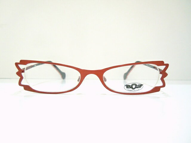 BOZボズFLORIDEヴィンテージメガネフレームデッドストック新品めがね眼鏡サングラスメンズレディースコンサバ
