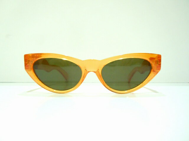 GIANNE VERSACE(ベルサーチ)476/A 844ヴィンテージサングラス新品めがね眼鏡サングラスレディーガガメデューサ