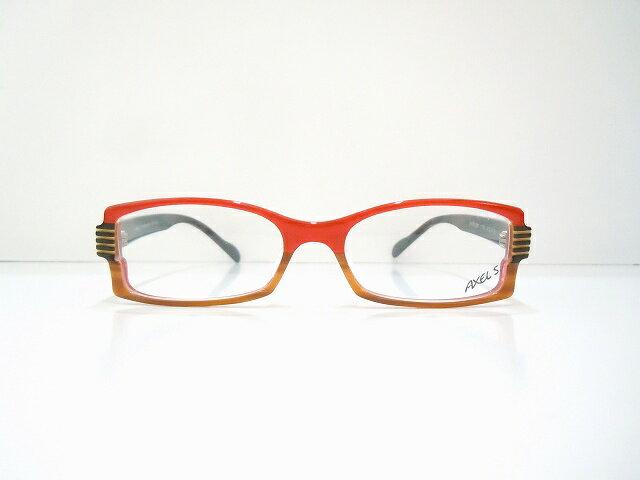 AXEL.SアクセルPINTA236メガネフレーム職人手作りハンドメイド眼鏡新品めがね眼鏡サングラス伊達パソコンブランド