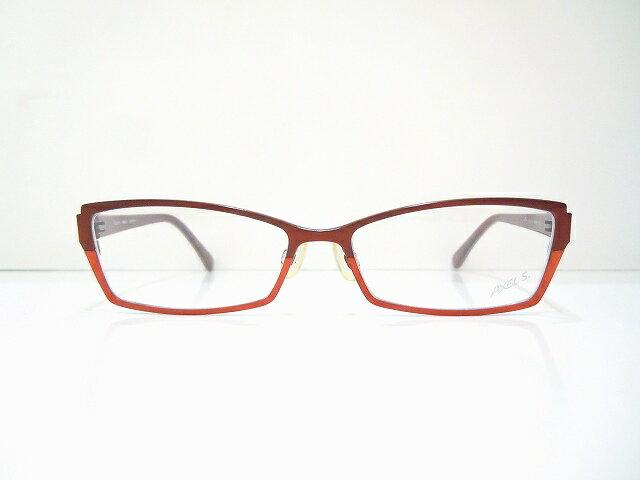 AXEL.SアクセルAX719メガネフレーム眼鏡ドイツ製めがね新品めがね 眼鏡 サングラスコンサバブランド遠近両用