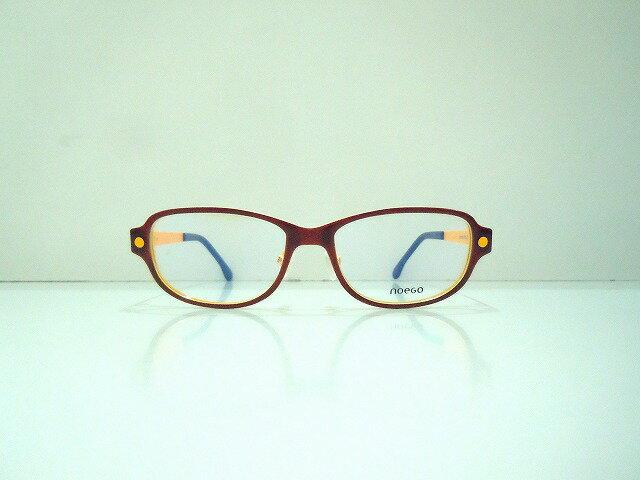 noegoノーエゴfaience Pin1メガネフレーム新品眼鏡エポキシ樹脂フランス製めがね
