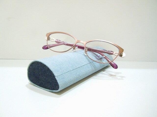 SAV-fuサヴフSA-6210メガネフレーム新品鯖江眼鏡チタン日本製Onimeganeオニメガネ