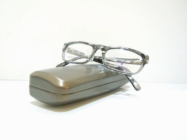 ELCEacute;エルセLIN56 メガネフレーム新品眼鏡職人手作りフランス製ハンドメイドHAND MADEめがね