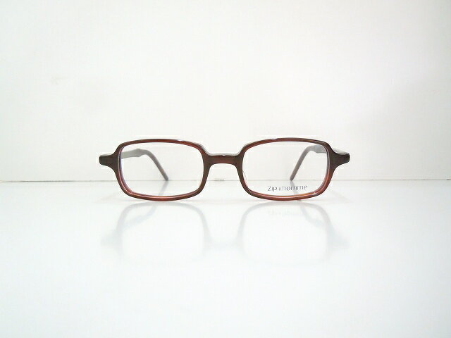 Zip+hommeジップオムZ-0061 メガネフレーム新品鯖江眼鏡めがねクラシック