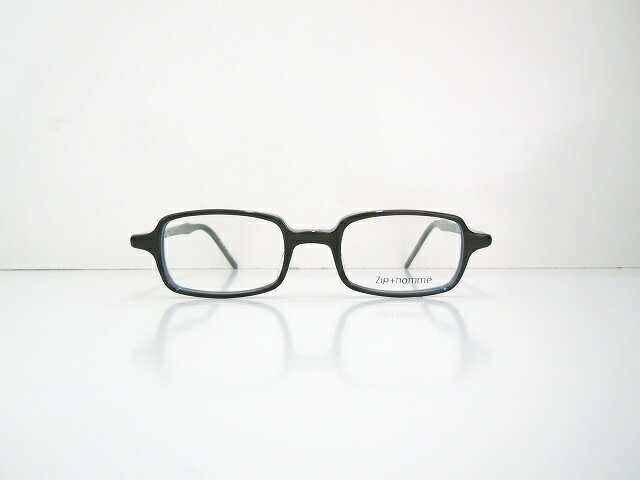 Zip+hommeジップオムZ-0061メガネフレーム新品鯖江眼鏡坂井巧めがね日本製