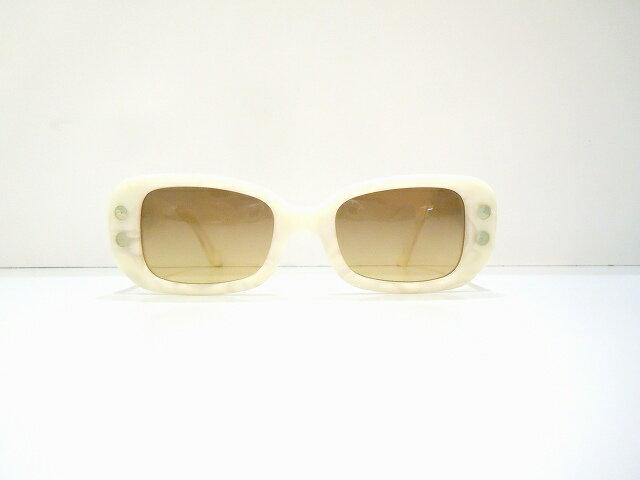 Jean Paul Gaultier(ジャン・ポール・ゴルチェ)56-8007 col.1」サングラス新品ヴィンテージ歯車めがね眼鏡