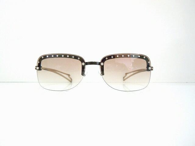 Jean Paul Gaultier(ジャン・ポール・ゴルチェ)56-0135 col.3サングラス新品めがね眼鏡ヴィンテージ