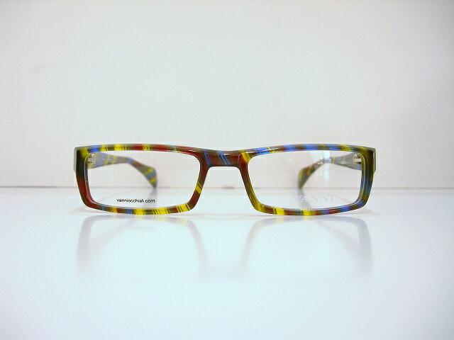 VANNI (ヴァンニ)Mod.V642 col.731 メガネフレーム新品めがね眼鏡アセテート手作りイタリア製