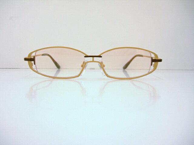 粋更(KISARA)きさら KS-509 col.3メガネフレーム新品めがね鯖江眼鏡チタンバイカラー