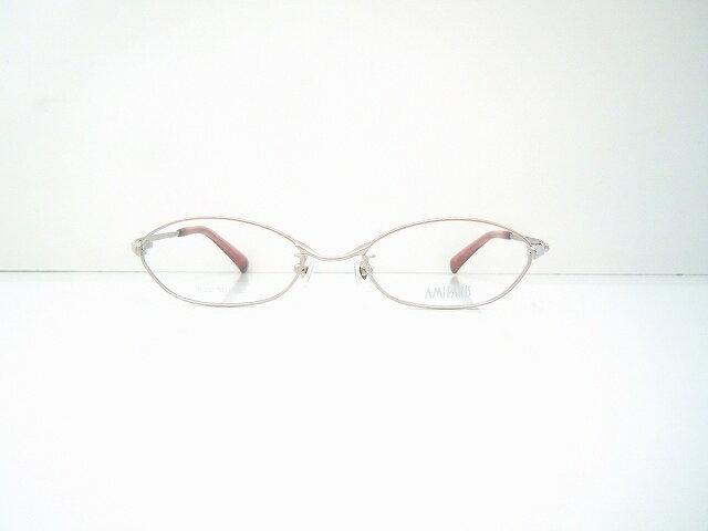 AMIPARIS(アミパリ)TR-302 メガネフレーム新品めがね眼鏡チタン999,9めがね鯖江サングラスメンズレディースブランド