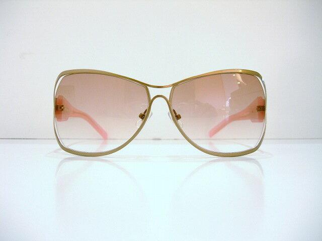 ANNE VALERIE HASH(アンヴァレリーアッシュ)74-0007 ヴィンテージサングラス新品めがね眼鏡紫外線カット