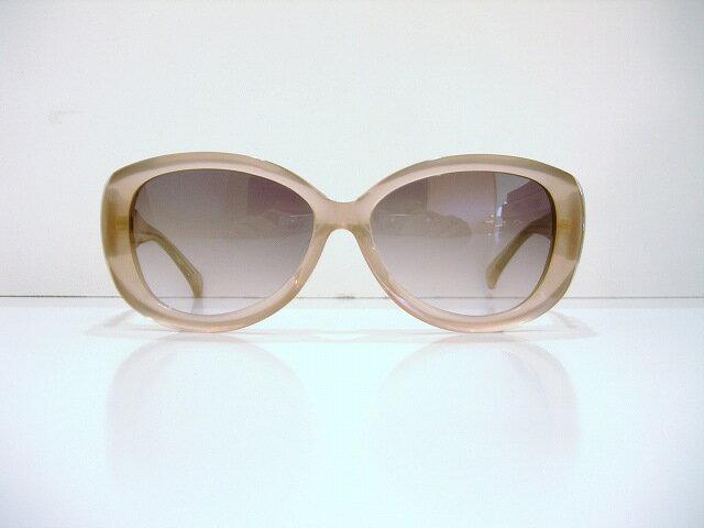 ANNE VALERIE HASH(アンヴァレリーアッシュ)74-0012 ヴィンテージサングラス新品めがね眼鏡紫外線カット