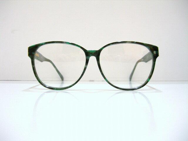 Mario Valentino(マリオバレンチノ)MV-402 メガネフレームヴィンテージデッドストック新品めがね眼鏡