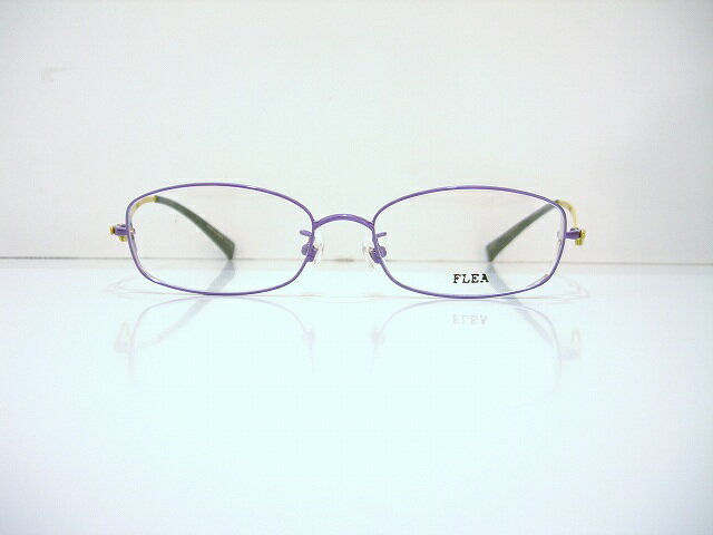 FLEA(フリー)F-301 col.0874メガネフレーム新品めがね眼鏡職人手作りマスナガ増永サングラス
