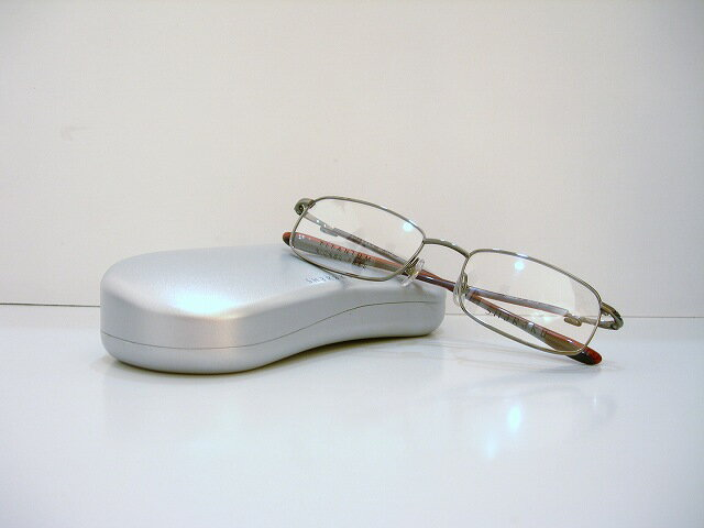 SHARAKU(シャラク)60-0040 col.2メガネフレ-ム新品写楽めがね眼鏡チタン日本製
