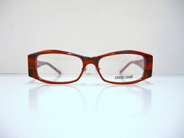 roberto cavalli(ロベルトカヴァリ)RC0331 メガネフレーム新品めがね眼鏡セル枠サングラススタッズめがね老眼鏡
