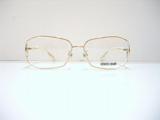roberto cavalli(ロベルトカヴァリ)RC0328 col.1Aメガネフレーム新品蛇めがね眼鏡サングラス度付き
