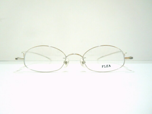 FLEA(フリー)F-70 col.73メガネフレーム新品めがね眼鏡職人手作り鯖江増永マスナガ