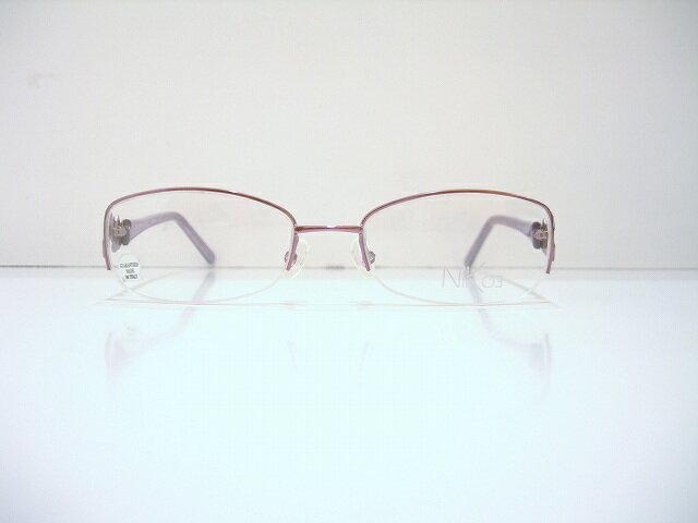 Nik 03(ニックゼロスリー)NK396 メガネフレーム新品めがね眼鏡サングラスイタリア製