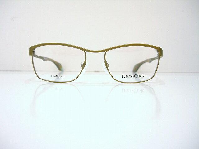Dress Code(ドレスコード)WESTWIND DC22245 メガネフレーム新品 めがね眼鏡 サングラス 鯖江 チタン 日本製