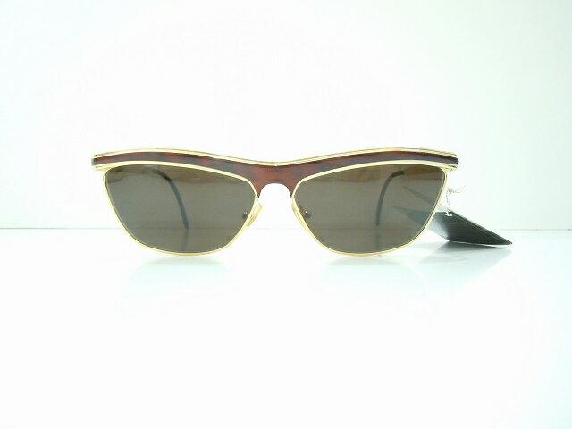 POLICE Vogart(ポリス)3008 ヴィンテージサングラス新品 ロカビリー ローラー ロックンロール めがね眼鏡