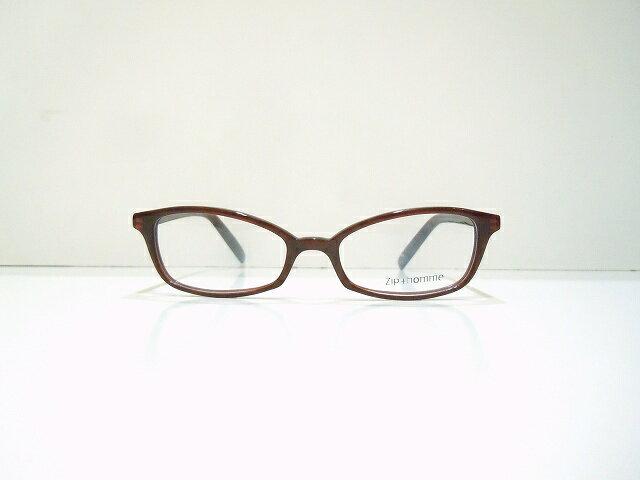 Zip+homme(ジップオム)Z-0131 メガネフレーム新品 めがね 眼鏡 サングラス トミーフェブラリー Tommy heavenly6