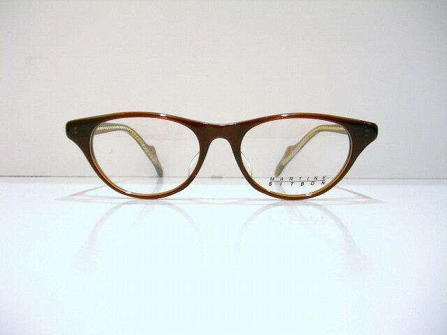 MARTINE SITBON(マルティーヌ・シットボン)6707 メガネフレーム新品 めがね 眼鏡 サングラス ヴィンテージ
