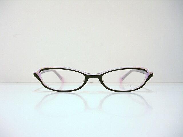 GOSH(ゴッシュ)GO-364 メガネフレーム新品 めがね 眼鏡 サングラス 鼻あて付き お洒落 UV400