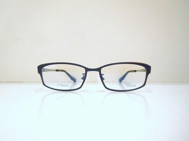 fun&function(ファン&ファンクション)FF10004 メガネフレーム新品 めがね 眼鏡 サングラス 鯖江市 ゴーグル スポーツ