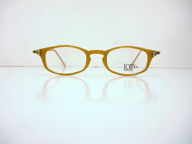 ICON IC-112 ヴィンテージメガネフレーム新品 めがね 眼鏡 サングラス クラシック