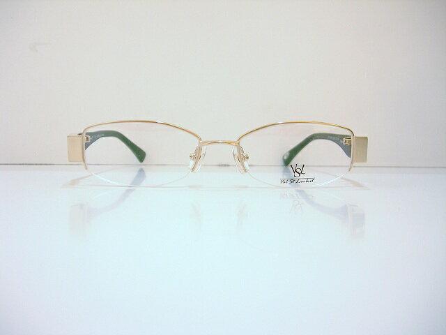Val St Lambert(ヴァル・サン・ランベール)V31 メガネフレーム新品 めがね 眼鏡 サングラス クリスタル ベルギー