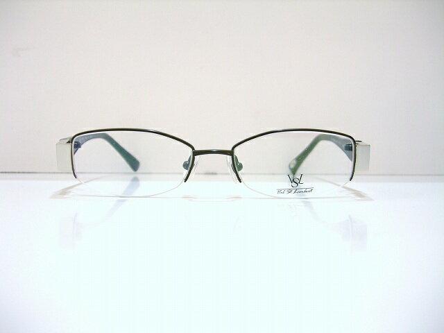 Val St Lambert(ヴァル・サン・ランベール)V32 メガネフレーム新品 めがね 眼鏡 サングラス クリスタル