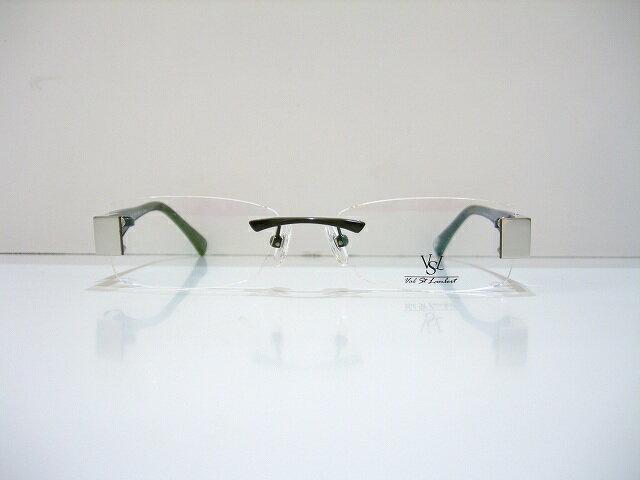 Val St Lambert(ヴァル・サン・ランベール)V32 メガネフレーム新品 めがね 眼鏡 サングラス クリスタル ベルギー