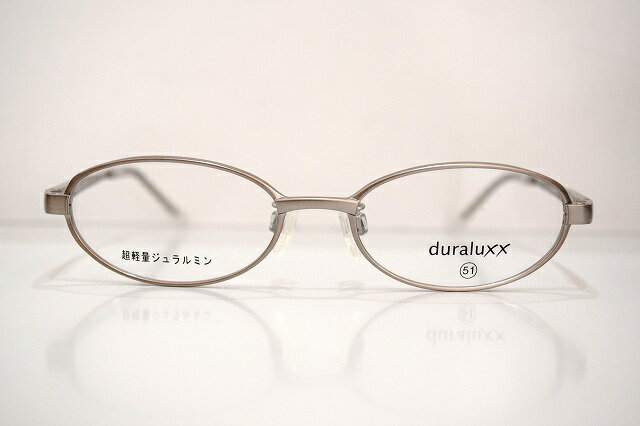 duraluxx(ジュラルックス)DU-1006 col.3メガネフレーム新品 ジュラルミン めがね 眼鏡 サングラス 鯖江
