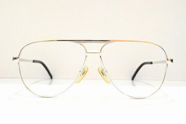 Giorgetto Giugiaro (ジョルジュエット・ジウジアーロ)G-502 メガネフレームビンテージ新品 めがね 眼鏡 サングラス