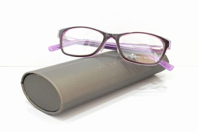 prodesign(プロデザイン)1765-1 5024メガネフレーム新品 めがね 眼鏡 サングラス denmark 可愛い おしゃれ