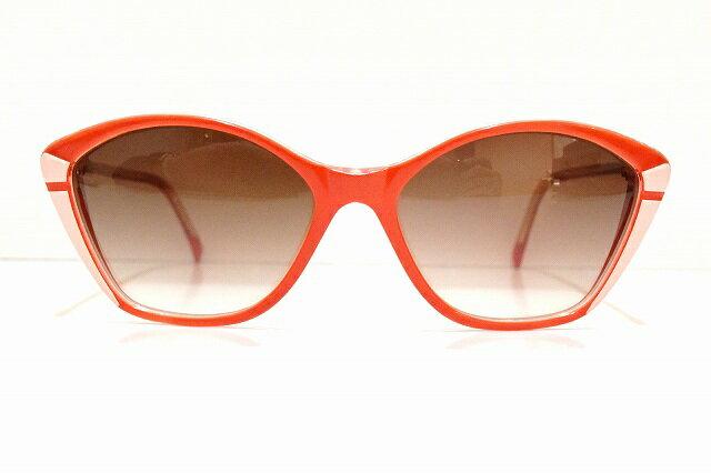 ROCHAS(ロシャス)4070 70年代のヴィンテージサングラスのデッドストック新品 メガネフレーム 眼鏡 めがね