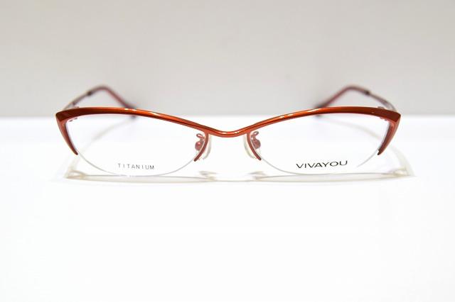 VIVAYOU お得セット 本物 ヴィヴァユー 508 col.1ヴィンテージメガネフレーム新品めがね眼鏡サングラスメンズレディースちょい悪