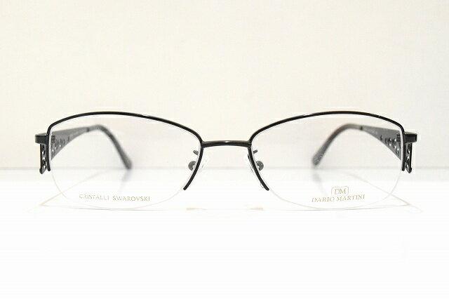 DARIO MARTINI(ダリオマルティーニ)DM278 メガネフレーム新品 めがね 眼鏡 サングラス 高級 セレブ ドレッシー