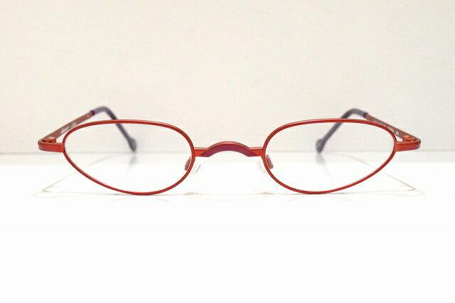 l.a.Eyeworks(エルエイアイワークス)GOLDFISH メガネフレーム新品 めがね 眼鏡 サングラス 老眼鏡 カニ目