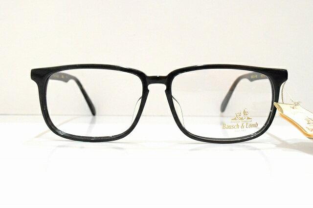 Bausch & Lomb(ボシュロム)766 メガネフレームデッドストック めがね 眼鏡 サングラス レイバンRay Ban クラシック 新品