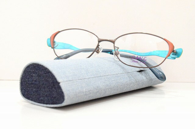 SAV-fu(サヴフ)SA-6222 メガネフレーム新品 Onimegane めがね 眼鏡 サングラス 鯖江 福井 職人手作り おしゃれ