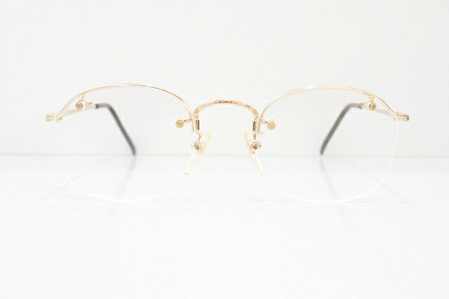 GEOFFREY BEENE(ジェフリービーン)GB-3532 ヴィンテージメガネフレーム新品 めがね 眼鏡 サングラス クラシック