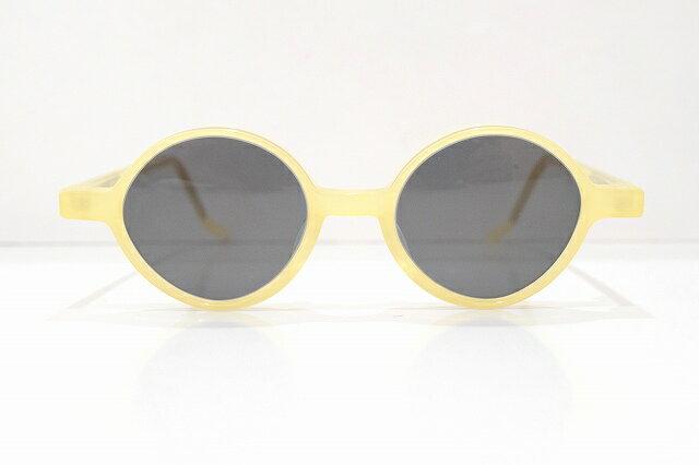SCUDERIA(スクーデリア)9-03ヴィンテージサングラス新品めがね 眼鏡 サングラスボストン型UVカット紫外線鯖江職人手作り