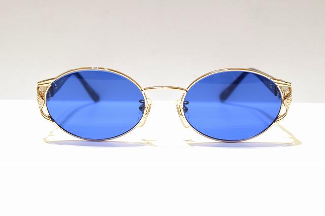 海外並行輸入正規品 LANCEL ランセル 誕生日/お祝い col.4ヴィンテージメガネフレーム新品めがね眼鏡サングラスメンズレディースブランド日本製 L-1693