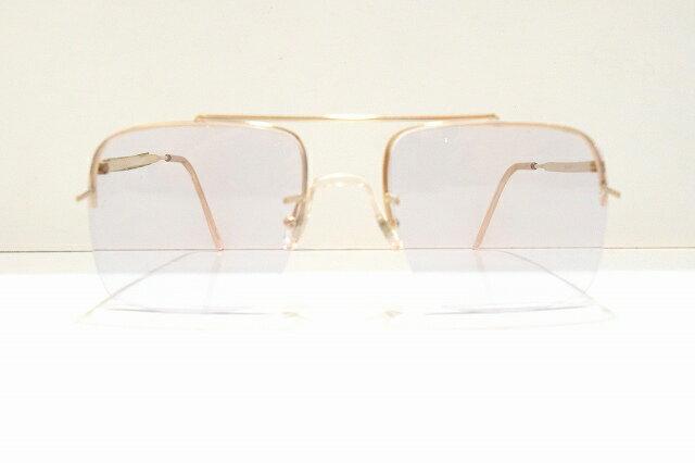 LUX-OPTICAL(ルクス)Balgrirヴィンテージメガネフレーム新品めがね 眼鏡 サングラスイタリアクラシックコレクター
