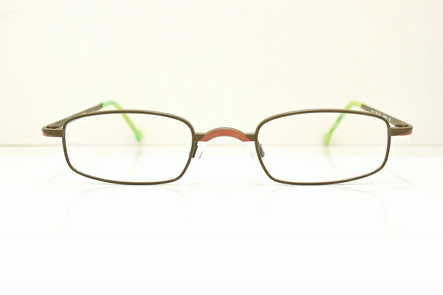 l.a.Eyeworks(エルエイアイワークス)CORTEZ 881メガネフレーム新品めがね 眼鏡 サングラスチタン鯖江老眼鏡