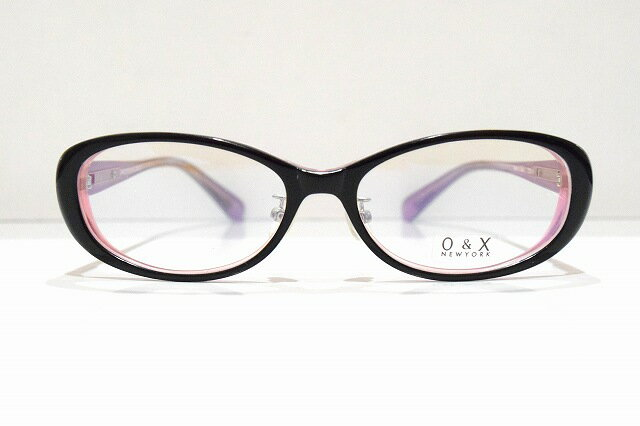 O&X OP-J23 02メガネフレーム新品KIO YAMATO めがね 眼鏡 サングラスクロピン メンズレディース可愛い芸能人