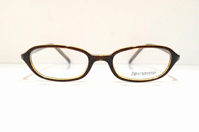 Zip+homme(ジップオム)Z-0139 02メガネフレーム新品めがね鯖江眼鏡サングラス非球面レンズロサンゼルス男女兼用